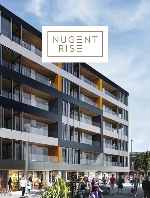 Nugent Rise